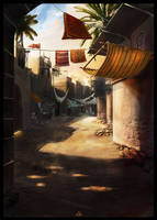 ruelle by jamga