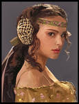 Star Wars - Padme
