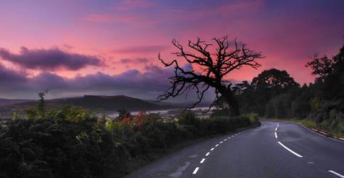 Lake District - Sunrise