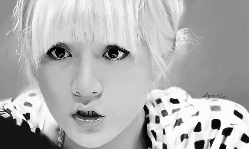 Ren by Agent-Cas