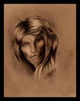 Vincent by Tarotshama