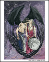 Strange Angels: The Night and the Moon