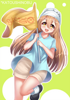 Platelet by KatouShinobu