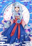 Yukihana Lamy by KatouShinobu