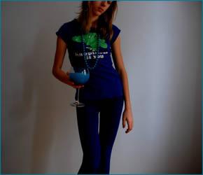 blue. by moloko-yeah