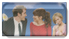 Pushing Daisies Stamp by imaginarymagdalena
