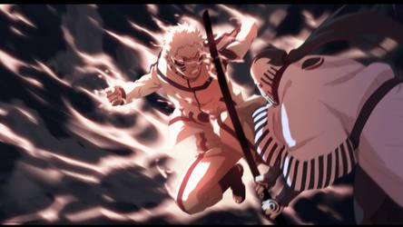 Naruto by Hiyori456 on DeviantArt