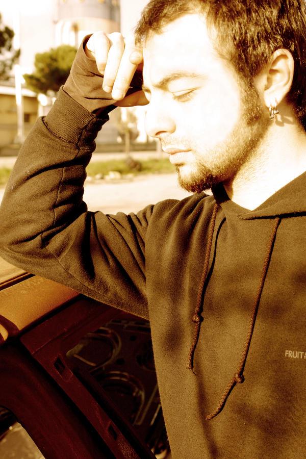 LucaStrati's Profile Picture