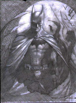 my batman 1