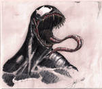 venom study