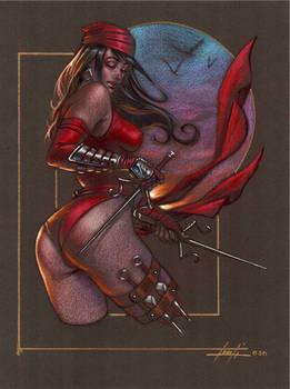 Elektra commission 4