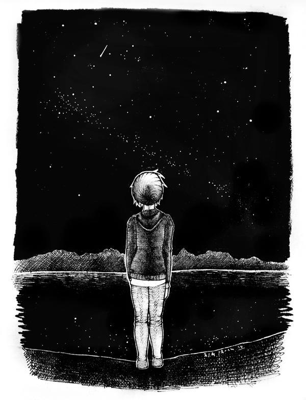 Stars by 1idiz