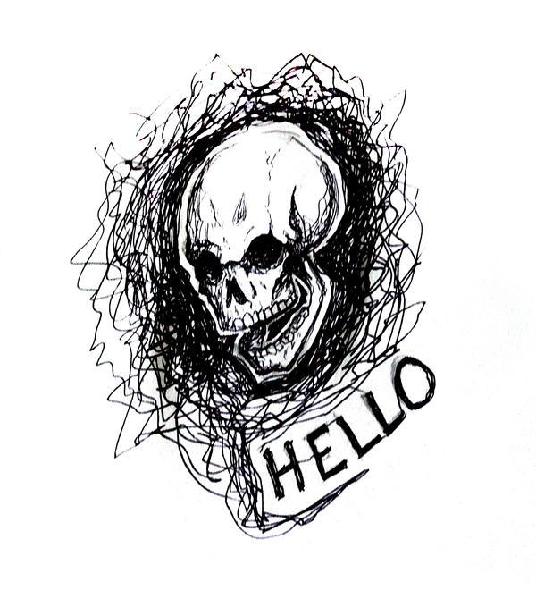 HELLO by 1idiz