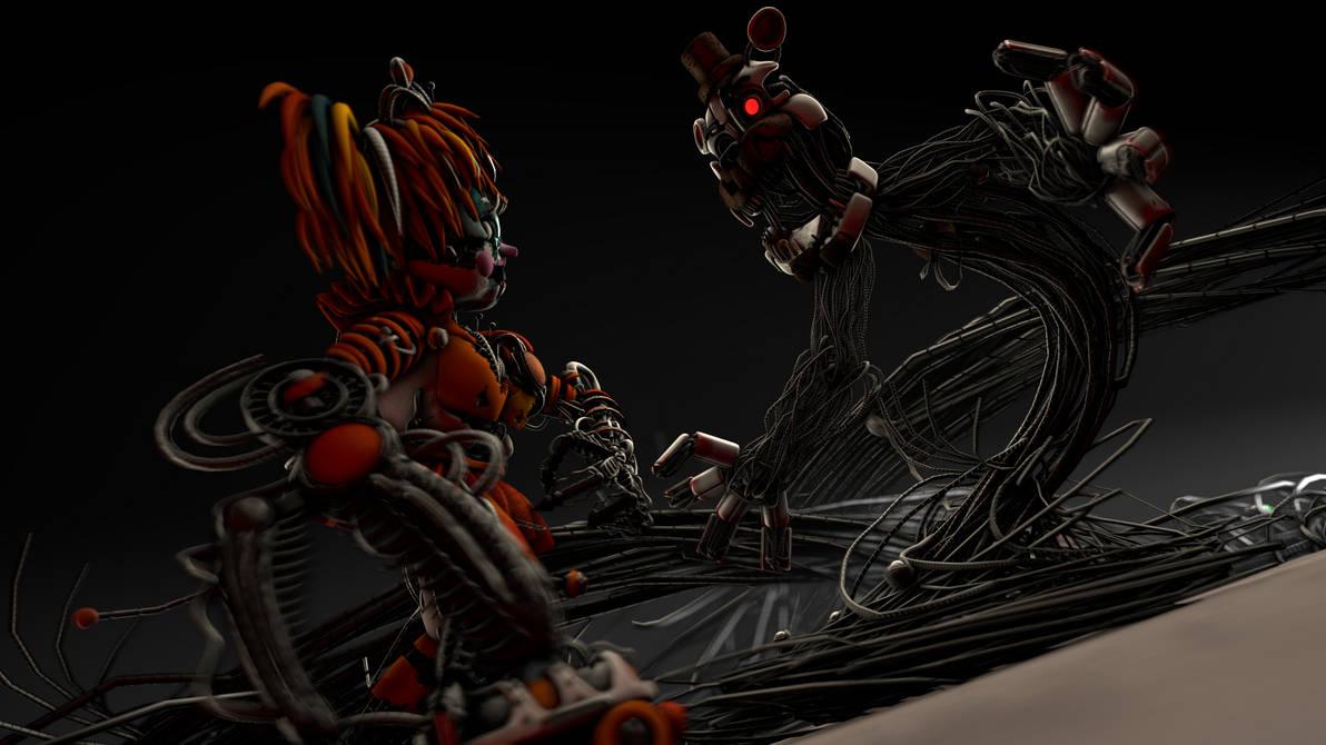 Scrap Molten Freddy Scrap Trap – Wonderful Image Gallery