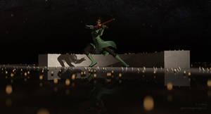 Lindsey by greendragon-gecko