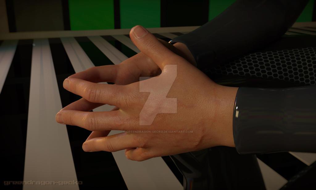 Magic scars by greendragon-gecko