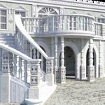 royal house by greendragon-gecko