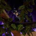 Catwomen by greendragon-gecko
