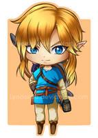Link by Lyndarsia