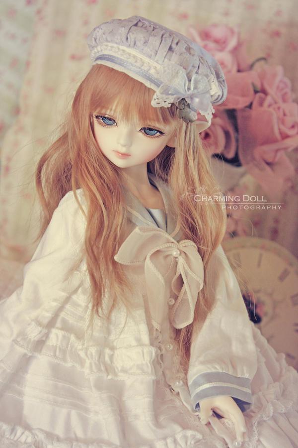Ahoi little Sailor by charmingdoll