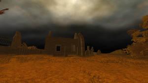 Scarecrow Hill Graveyard 4