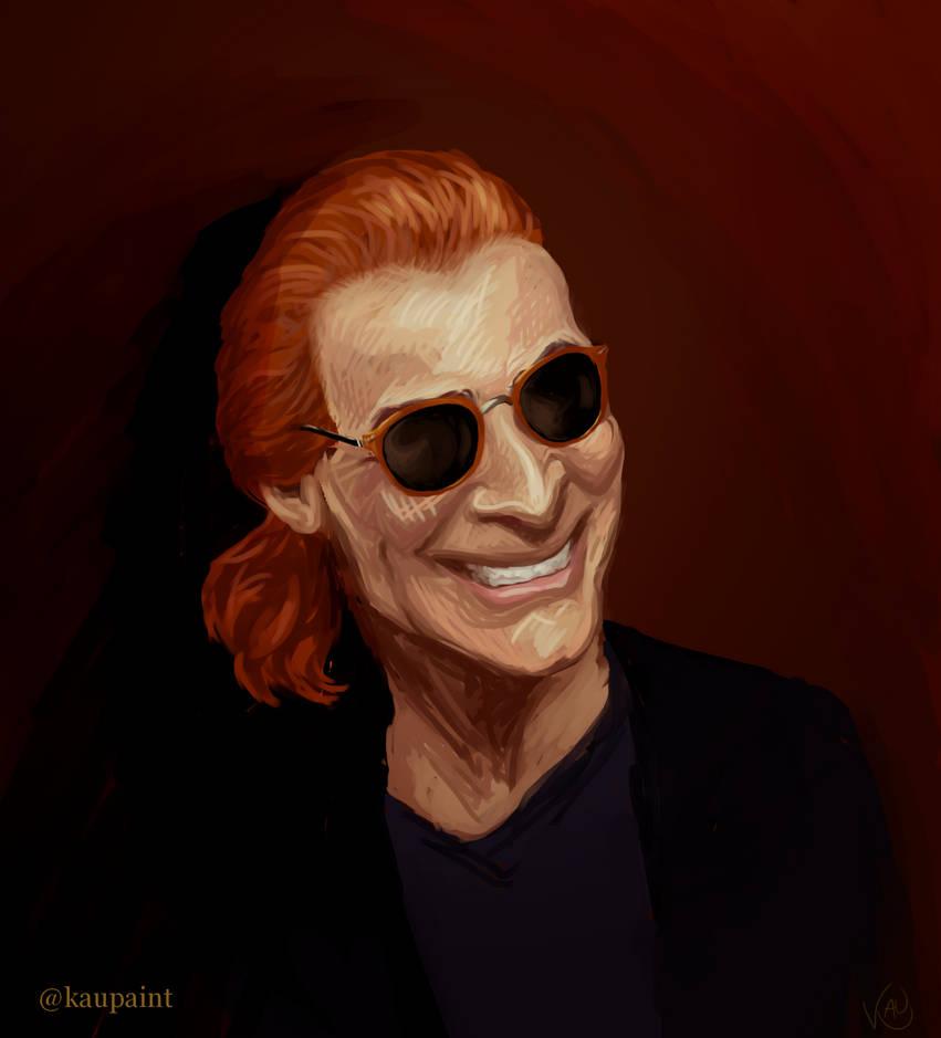 Hey there Demons, it's me, ya boi, Crowley