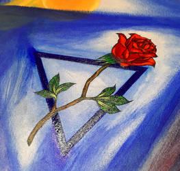 Delta Rose (Detail)
