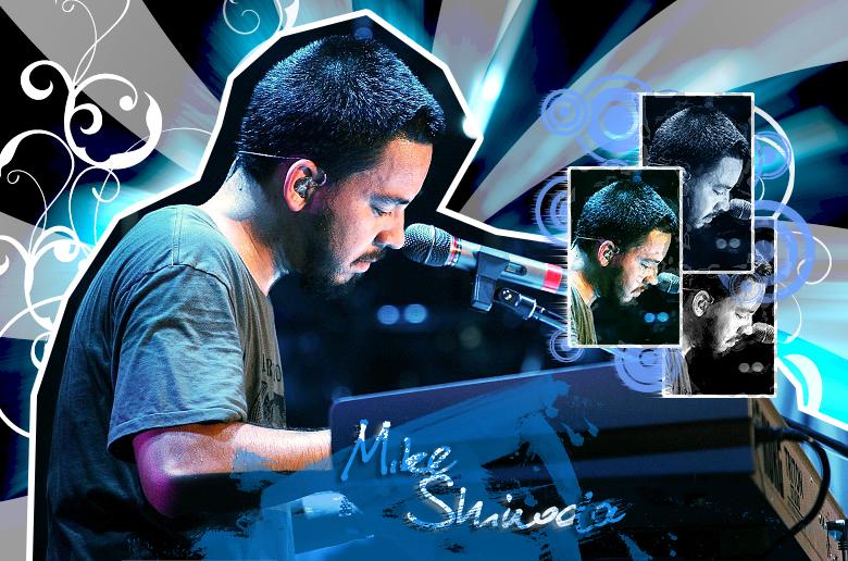 Mike Shinoda III por JackassLP