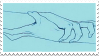 I Got U Stamp By Gay Mage Of Space Dbrijau-fullvie