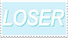 You Re A Loser By Sinnamonstamps Da9srji-fullview