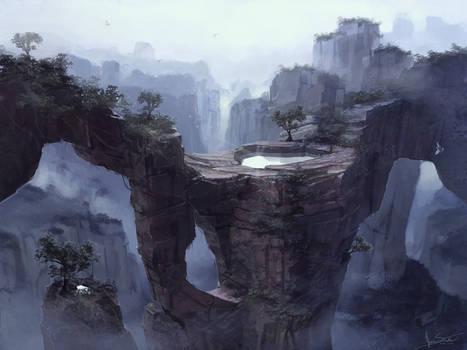 Titans Grail