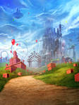 imaginary land