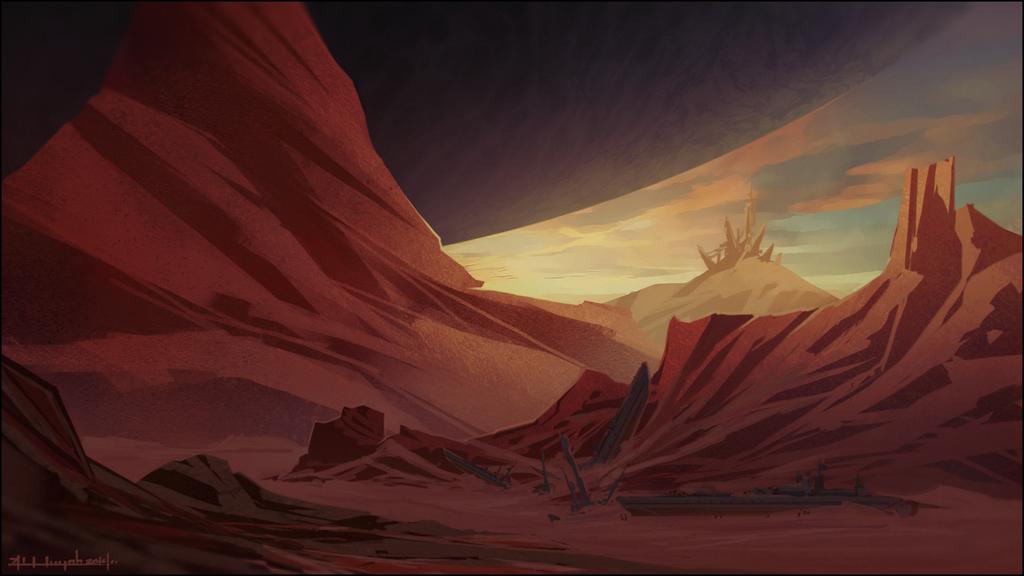 Darude: Sandstorm by Bing0ne