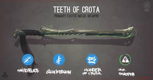 Teeth Of Crota