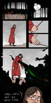 Magnus remembers.