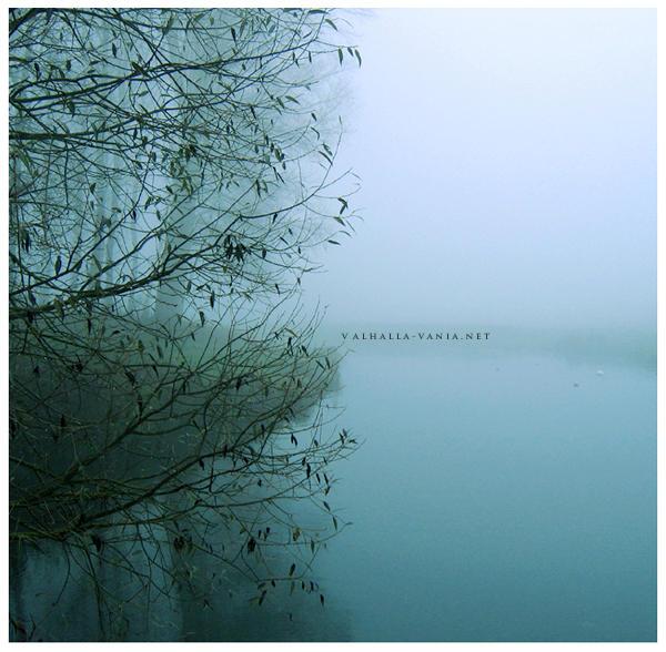 Misty morning by valhallavania