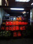 At the greengrocer's by jorjalinotype