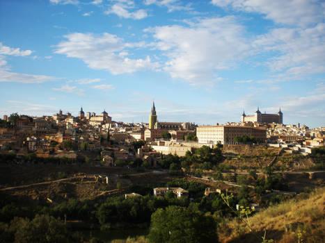 Toledo Skyline II