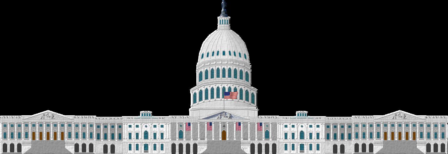 Capitol Building by Herbertrocha on DeviantArt