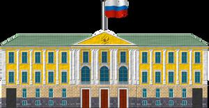Kremlin Administrative
