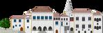 Sintra National Palace by Herbertrocha