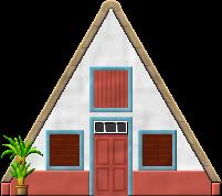 Madeira House 1 by Herbertrocha