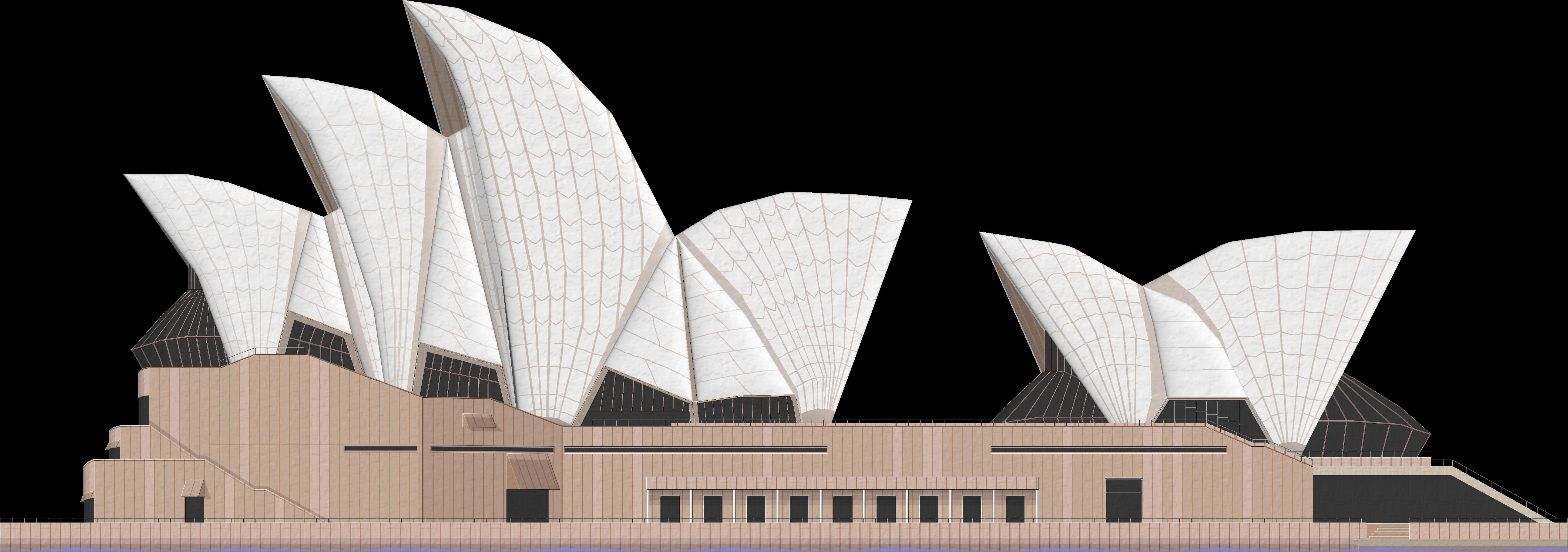 sydney opera house by herbertrocha on deviantart