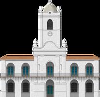 Buenos Aires Cabildo by Herbertrocha