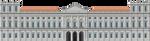 Ajuda National Palace by Herbertrocha
