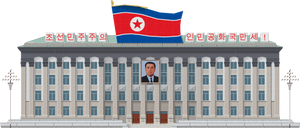Headquarters of Workers Party of Korea