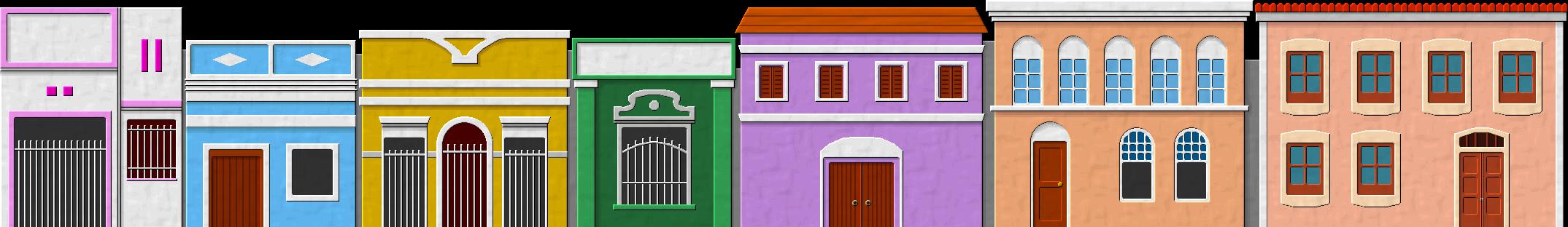 Olinda Street by Herbertrocha