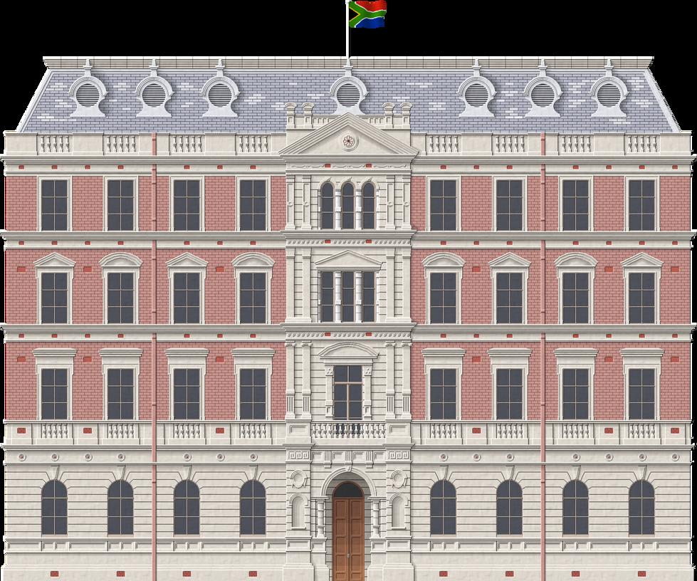 Compol Building by Herbertrocha