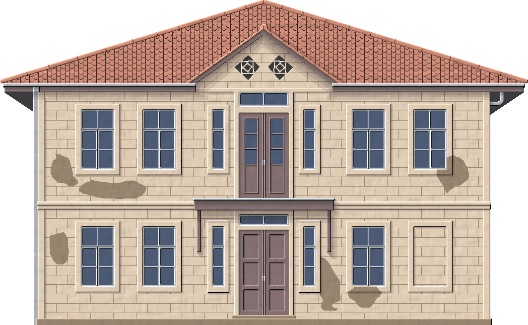Shancheva House by Herbertrocha