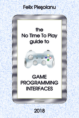 Cover for Game Programming Interfaces